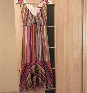 Платье женское р 40-42