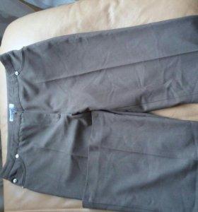 Офисные брюки женские