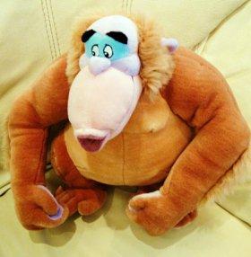 Новая мягкая игрушка Дисней Disney