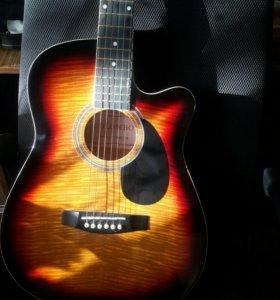 гитара Colombo