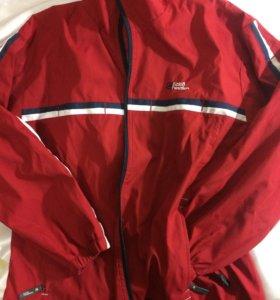 Ветровка, куртка
