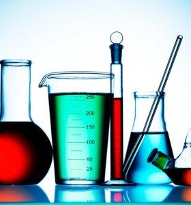 Предлагаю услуги репетитора по химии.