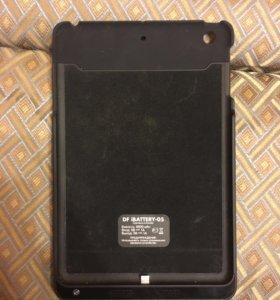 Чехол зарядка для iPad mini