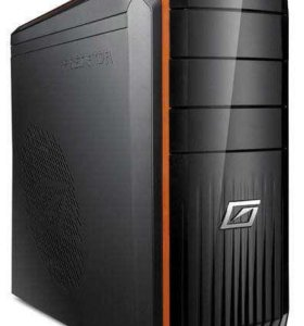 Игровой Intel Core I5 с SSD быстрым носителем .