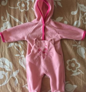 Одежда для новорождённого (пакетом)