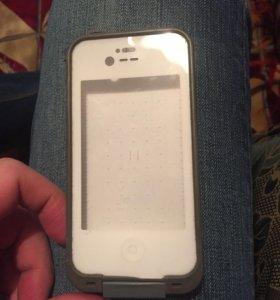 Чехол для iPhone 4s