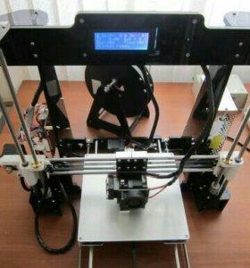 3D Printer Newest A8