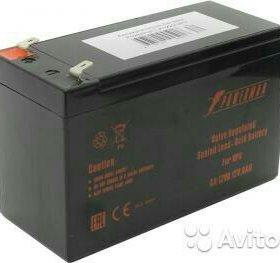 Аккумулятор Powerman CA 1290