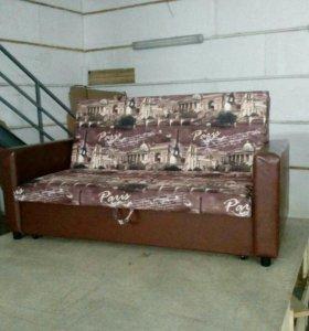 Мини диван новый от производителя