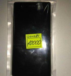 Смартфон Sony z1