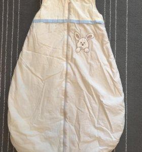 Спальный мешок Feretti для ребёнка 0-2 года