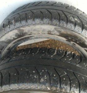 Резина Bridgestone 2шт.