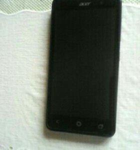 Продам телефон Acer z520