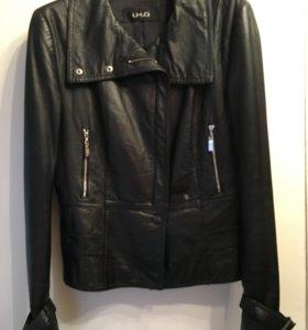 Куртка кожа натуральная 44-46