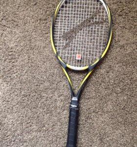 Теннисная ракетка slazenger
