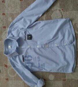 Рубашка Крокид