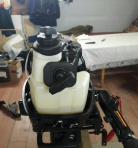 Лодочный мотор HDX 4