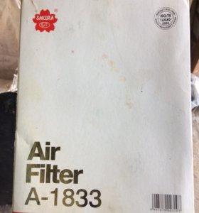 Воздушный фильтр Sakura A-1833