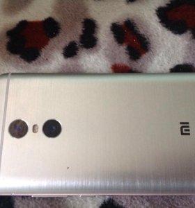 Xiaomi Redmi Pro 64 Gb white