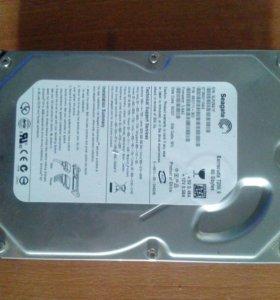 Hdd жеский диск 80 gb