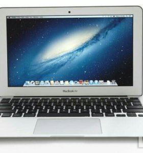 MacBook air 6.1