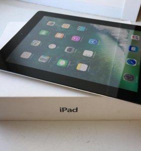 Apple iPad 4 WiFi 16Gb black