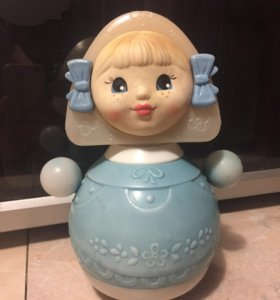 Винтажные игрушки в коллекцию