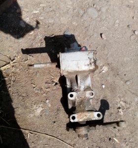 Рулевой редуктор газ