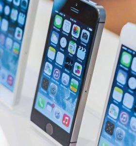 iPhone 5S (16gb) Новый