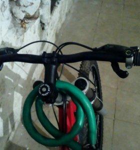 Велосипед АTOM XC 400