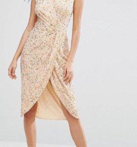 Нереальное платье 😍