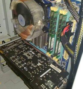 Nvidia gtx 560