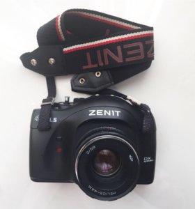 Zenit 412 LS📸