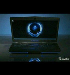 Dell Alienware A18, A18-9257