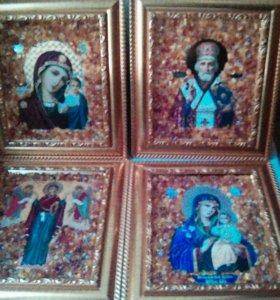 Сувениры с янторем