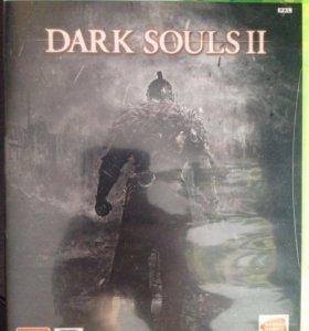 Dark soul 2