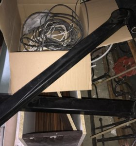 Настенный кронштейн для оборудования Велла