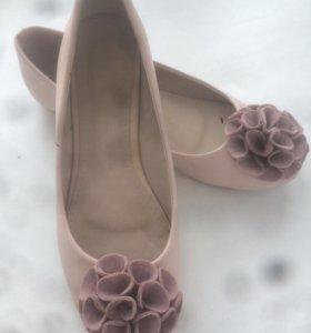 балетки