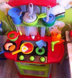 Кухня детская  Smart