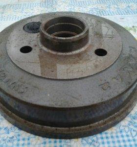 Задний тормозной барабан Ваз 1111 (Ока)