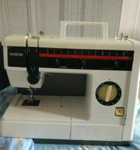 Продам швейную машинку Brother оригинал