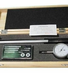 нутромер НИ 50-100