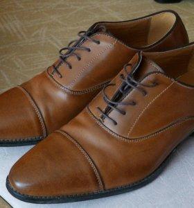 Туфли мужские zaraman 42 размер