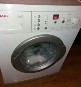 Стиральная машинка Bosch Maxx 5