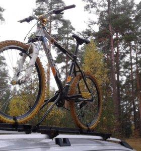 Велосипед горный Kelly's