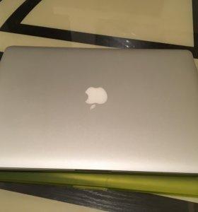 Macbook 15 Pro Retina 16gb 512gb ssd i7 (2.7+) Рст