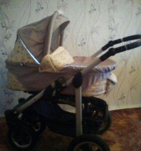 Детская коляска aviator 2 в 1