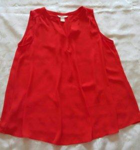 Блузка топ для беременных