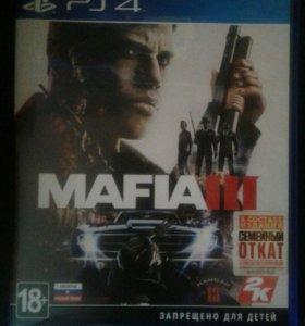 Mafia 3 ps 4