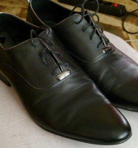 Туфли мужские basconi 41 размер